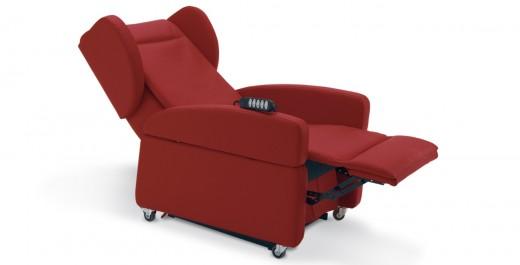 Poltrone relax casa di riposo casa mia onlus for Poltrone relax amazon